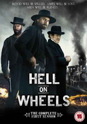 Hell on Wheels 1061x1500