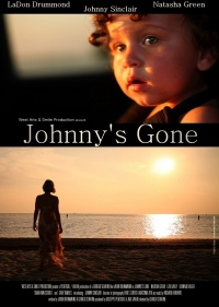 Johnny's Gone poster