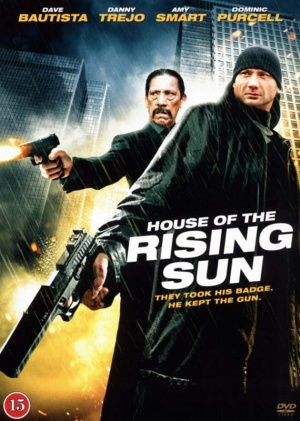 House of the Rising Sun 570x800