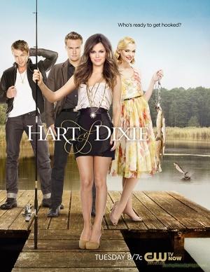 Hart of Dixie 600x775