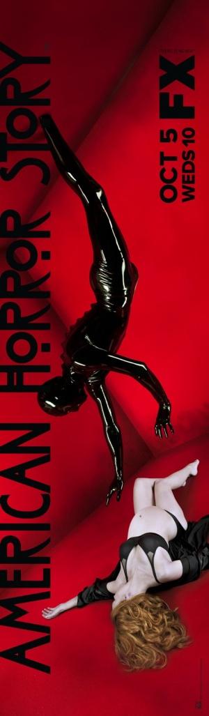 American Horror Story 438x1500