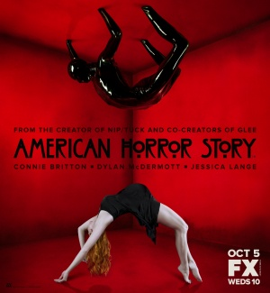 American Horror Story 1385x1500