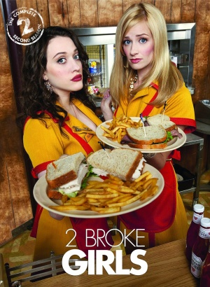 2 Broke Girls 1170x1600