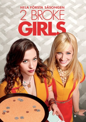 2 Broke Girls 1445x2047