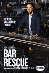 Bar Rescue poster
