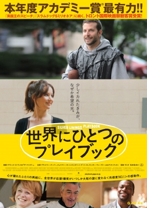 Silver Linings Playbook 2146x3033