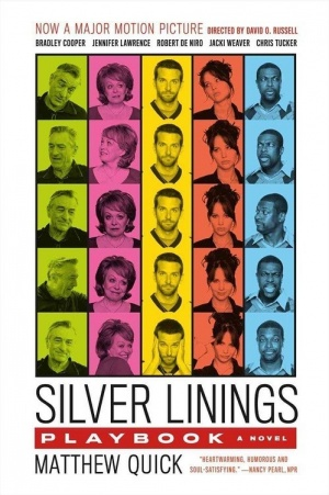 Silver Linings Playbook 499x750