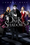 Dark Shadows Cover