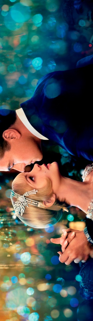 The Great Gatsby 1458x5000