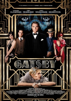 The Great Gatsby 2480x3507