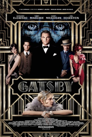 The Great Gatsby 1964x2897