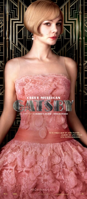 The Great Gatsby 434x992