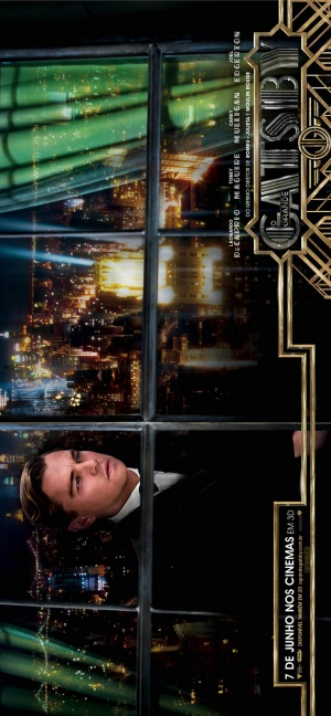 The Great Gatsby 879x1900