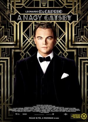 The Great Gatsby 2000x2750