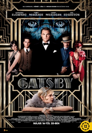 The Great Gatsby 800x1154
