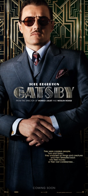 The Great Gatsby 2247x5000