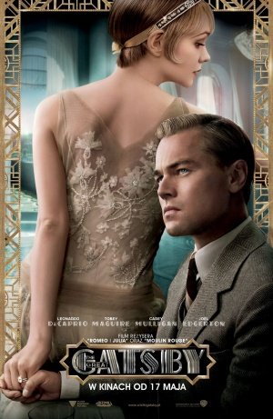 The Great Gatsby 1332x2048