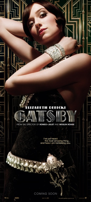 The Great Gatsby 2253x5000