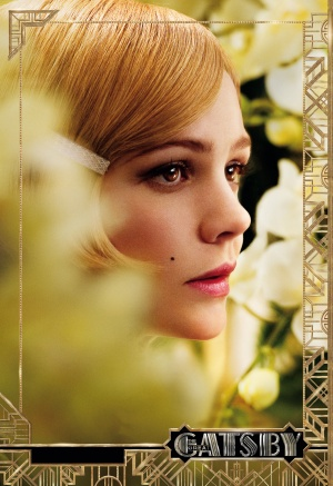 The Great Gatsby 3436x5000