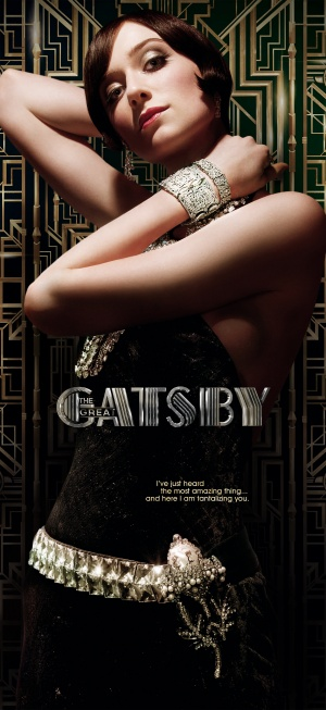 The Great Gatsby 2298x5000