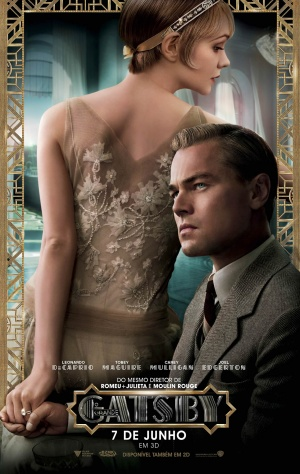 The Great Gatsby 1266x2000