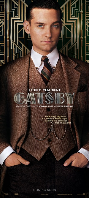 The Great Gatsby 2249x5000