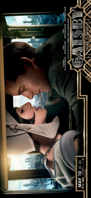 The Great Gatsby 941x2048