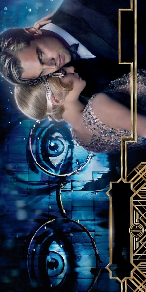 The Great Gatsby 2500x5000