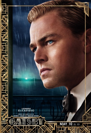 The Great Gatsby 3434x5000