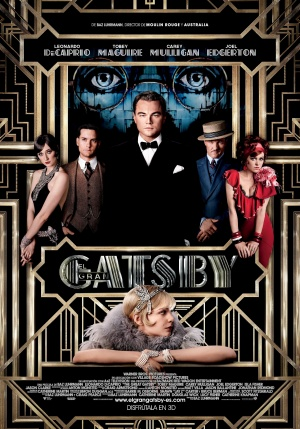 The Great Gatsby 1433x2048