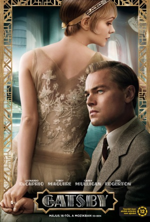 The Great Gatsby 3375x5000