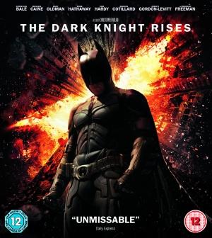 Batman: El caballero de la noche asciende 1608x1803