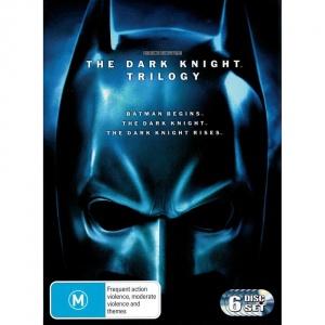Batman: El caballero de la noche asciende 1000x1000