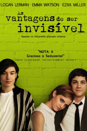 The Perks of Being a Wallflower 667x1000