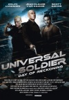 Universal Soldier: Day of Reckoning Cover