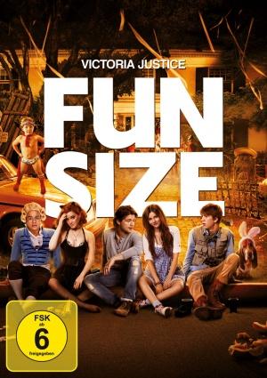 Fun Size 833x1181