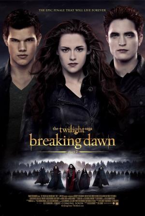 The Twilight Saga: Breaking Dawn - Part 2 1382x2048