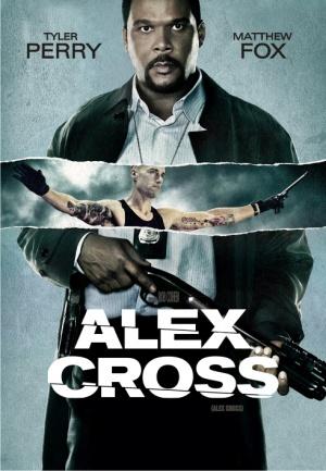 Alex Cross 490x708