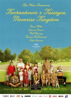 Moonrise Kingdom - Una fuga d'amore 717x1000