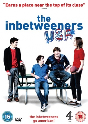 The Inbetweeners 354x500