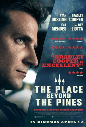 The Place Beyond the Pines 649x960