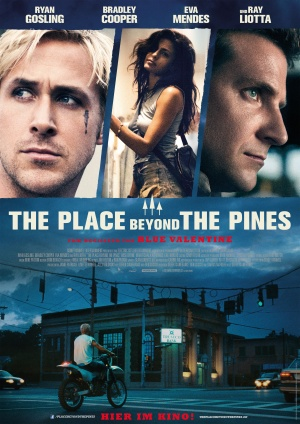 The Place Beyond the Pines 3536x5000