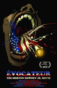 Évocateur: The Morton Downey Jr. Movie poster