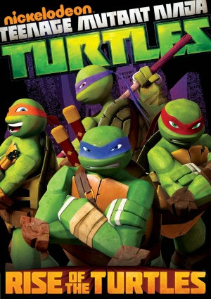 Teenage Mutant Ninja Turtles 1059x1500
