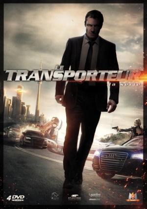 Transporter: The Series 500x709