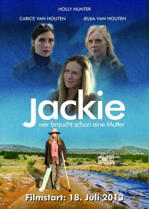 Jackie - Wer braucht schon eine Mutter 1786x2504
