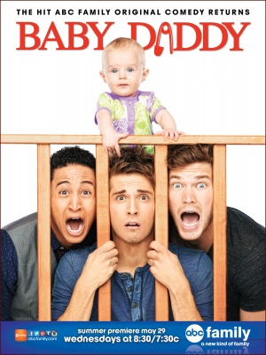 Baby Daddy 2363x3150