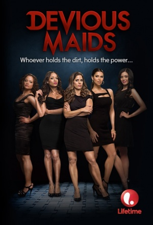 Devious Maids 552x813