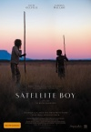 Satellite Boy Poster