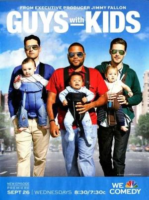 Guys with Kids 520x698